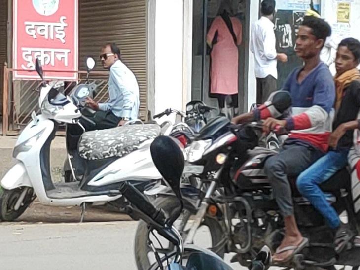 पूर्व स्वास्थ्य मंत्री ने कहा 18 से क्या 1800 मरीजों के आने का सरकार कर रही इंतजार, कांग्रेस ने कहा स्वास्थ्य मंत्री ना भूले अपना कार्यकाल|बिलासपुर,Bilaspur - Dainik Bhaskar