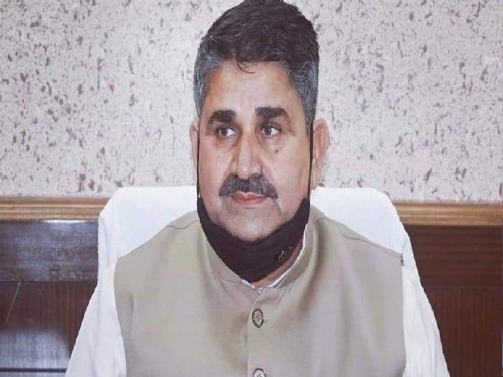जमीन विवाद को कम करने के लिए नए नियमों पर विचार कर रहा भूमि सुधार विभाग, मंत्री रामसूरत राय बोले- संशोधन कर कानून लाया जाएगा|बिहार,Bihar - Dainik Bhaskar