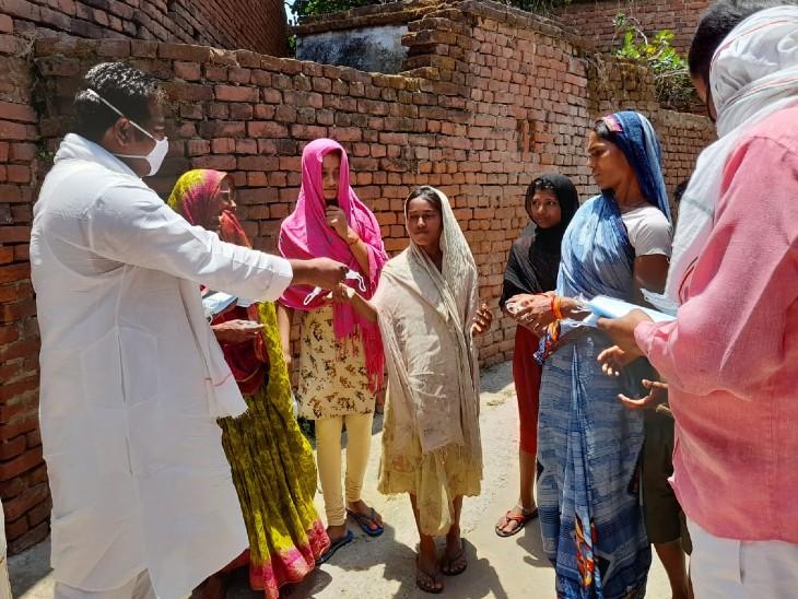 दादी-नानी के नुस्खे बिहार के घर-घर तक पहुंचाने में लगा संघ, हर पंचायत के लिए तैयार करेगी 3-3 स्वास्थ्य मित्र, अगस्त महीने से ट्रेनिंग प्रोग्राम भी|बिहार,Bihar - Dainik Bhaskar