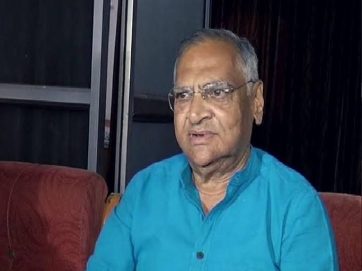 ग्वालियर सांसद ने CM को पत्र लिखकर दो अस्पतालों के नाम डॉ श्यामा प्रसाद, पूर्व PM अटल बिहारी के नाम पर करने की मांग उठाई|ग्वालियर,Gwalior - Dainik Bhaskar