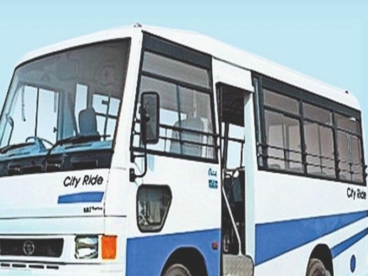 ग्रामीण अंचलों से जुड़ेगी कानपुर महानगर बस सेवा, 125 बसें इसी महीने शुरू की जाएंगी,100 सीएनजी बसें भेजी जाएगी मेरठ|कानपुर,Kanpur - Dainik Bhaskar