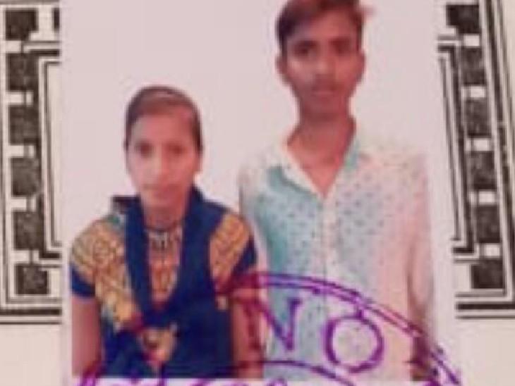 पटना में पति के बुलाने का झांसा देकर घर से निकली, फिर प्रेमी संग कर ली कोर्ट मैरिज, प्रेमी के 2 नाबालिग भाई को किया अगवा पटना,Patna - Dainik Bhaskar