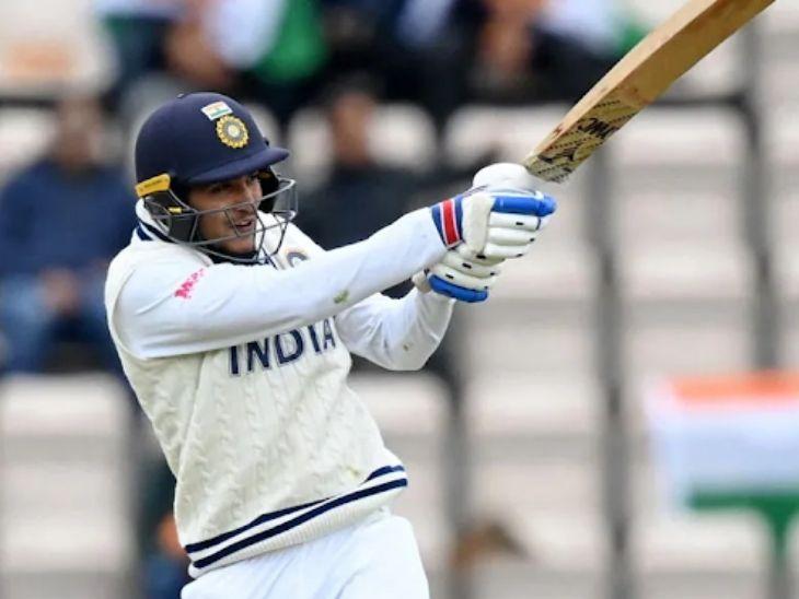 शुभमन गिल न्यूजीलैंड के खिलाफ वर्ल्ड टेस्ट चैंपियनशिप के फाइनल के बाद चोटिल हो गए थे।