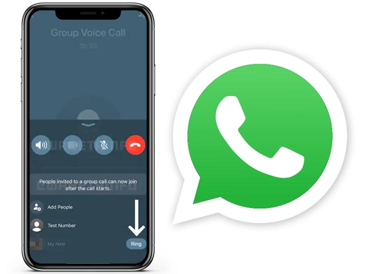 आईफोन यूजर्स को कॉलिंग के दौरान फेसटाइम जैसा एक्सपीरियंस मिलेगा, लोगों को जोड़ना भी आसान हुआ|टेक & ऑटो,Tech & Auto - Dainik Bhaskar