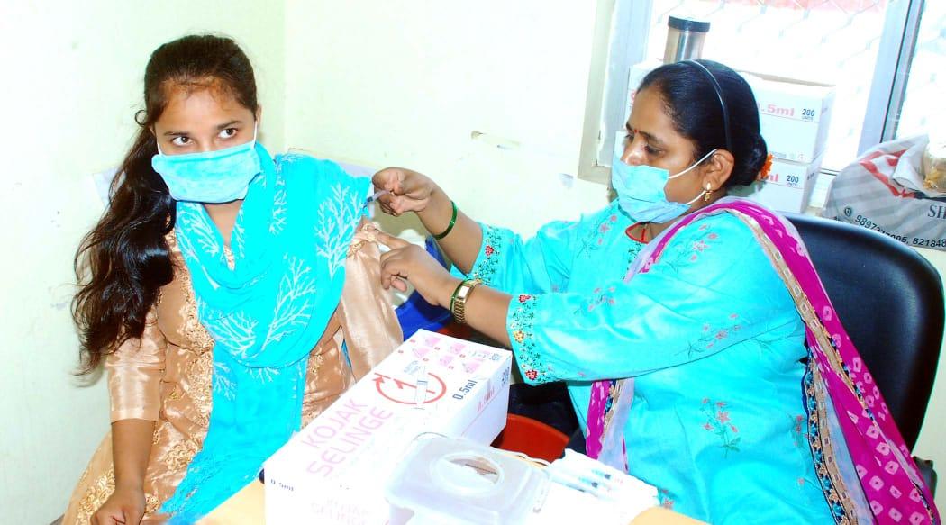 स्वास्थ्य विभाग के आंकड़ों के मुताबिक 13 जुलाई से कोरोना का एक भी केस नहीं आया है। - Dainik Bhaskar