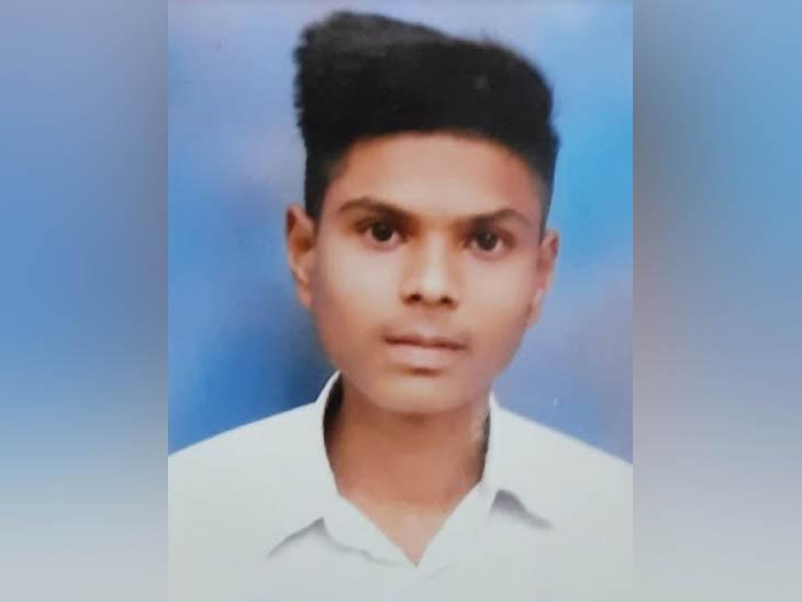 अमृतसर के मोहकमपुरा निवासी मनी, जिसने बच्ची से छेड़खानी की घटना के बाद आत्महत्या कर ली। - Dainik Bhaskar
