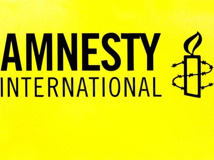 मानवाधिकार संगठन एमनेस्टी इंटरनेशनल ने कहा- बेशक हम इन्वेस्टिगेशन के साथ, BJP का दावा था- संस्था ने फोन लिस्ट से पल्ला झाड़ा देश,National - Dainik Bhaskar