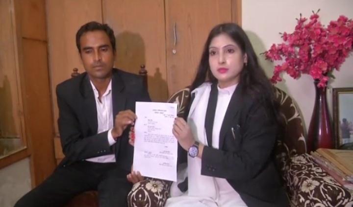 सहर नकवी ने फांसी की सजा को उम्र कैद में बदलने के लिए दी गई अर्जी में लिखा है कि आजाद भारत में किसी भी महिला को फांसी नहीं हुई है।