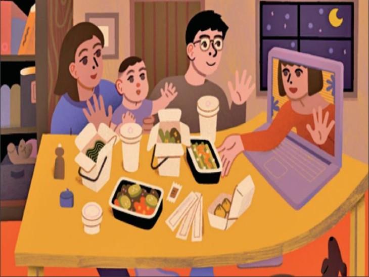 एक्सपर्ट्स का सुझाव- नई चीज सीखने में मदद करके भतीजे-भतीजियों के मन में बना सकते हैं जगह। - Dainik Bhaskar