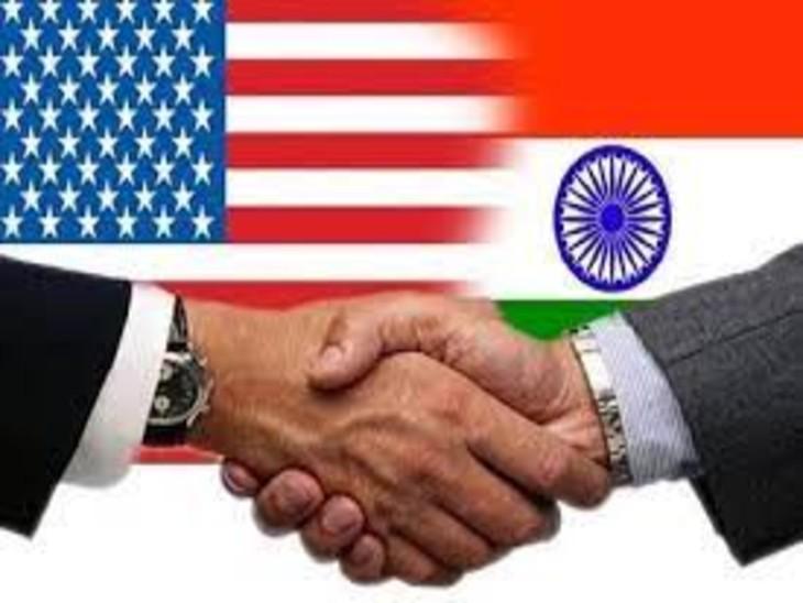अमेरिकी विदेश मंत्रालय की रिपोर्ट '2021 इन्वेस्टमेंट क्लाइमेट स्टेटमेंट्स: इंडिया' में कहा है कि भारत व्यापार करने के लिए एक चुनौतीपूर्ण जगह बना हुआ है। - Dainik Bhaskar