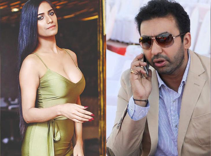 पूनम पांडे ने कहा, 'राज कुंद्रा फ्रॉड है, उनके साथ काम करके मैंने जिंदगी की सबसे बड़ी गलती की'|बॉलीवुड,Bollywood - Dainik Bhaskar