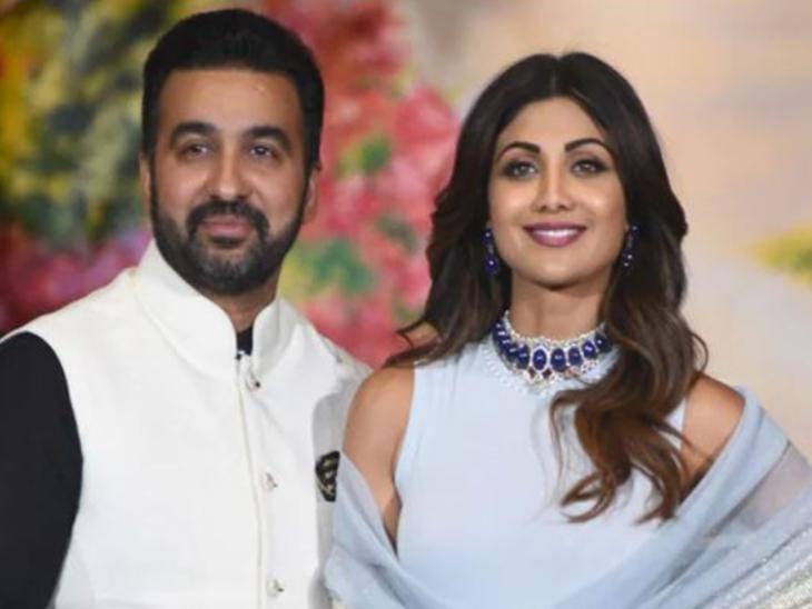 राज कुंद्रा के केस में शिल्पा शेट्टी को बड़ी राहत, एक्ट्रेस को समन नहीं भेजेगी मुंबई पुलिस|बॉलीवुड,Bollywood - Dainik Bhaskar