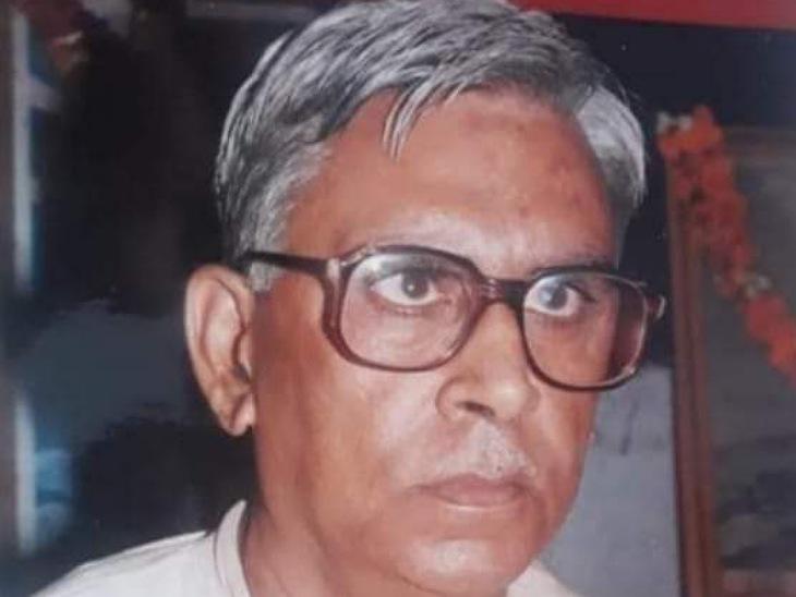 1982 में मुरादाबाद से छेड़ा था राम जन्म भूमि मुक्ति आंदोलन का बिगुल; RSS में कई अहम पदों पर रहे, BJP से MP का चुनाव भी लड़े थे|मुरादाबाद,Moradabad - Dainik Bhaskar