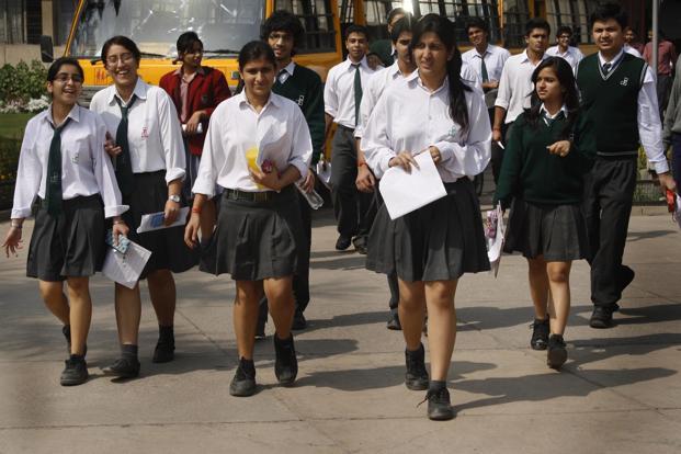 आईसीएसई और आईएससी का रिजल्ट आज होगा घोषित, बरेली में इस बार करीब 4200 छात्र-छात्राएं बरेली,Bareilly - Dainik Bhaskar