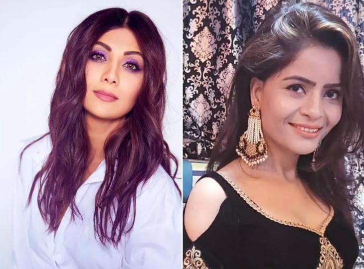 गहना वशिष्ठ ने किया शिल्पा शेट्टी को सपोर्ट, बोलीं-शिल्पा सच कह रही हैं, हॉटशॉट्स एप पर पोर्न फिल्में नहीं, इरोटिक फिल्में बनती थीं|बॉलीवुड,Bollywood - Dainik Bhaskar