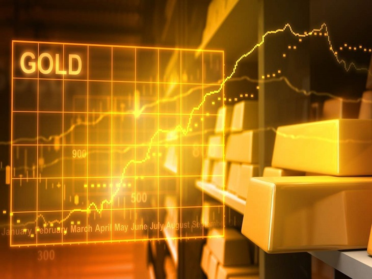 सोने में बढ़ रहा निवेश: लोगों को रास आ रहा गोल्ड ETF, बीते 6 महीनों में खातों की संख्या 41% बढ़ी
