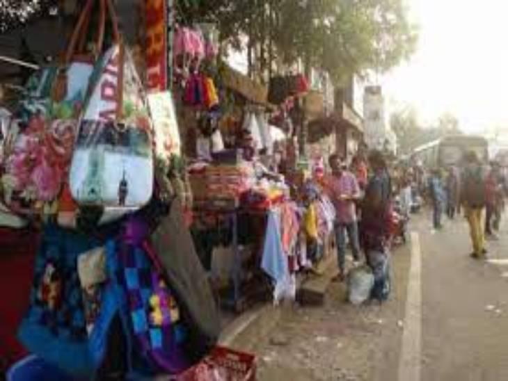 10 हजार रुपए का लोन जमा करने वालों को मिल रहा 20 हजार रुपए , लखनऊ में एक हजार लोगों ने किया आवेदन लखनऊ,Lucknow - Dainik Bhaskar