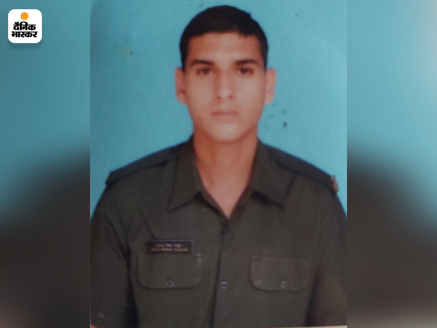 बांदीपोरा में सुरक्षाबलों ने दो आतंकियों को मार गिराया; कृष्णा घाटी सेक्टर में सेना का एक जवान शहीद देश,National - Dainik Bhaskar