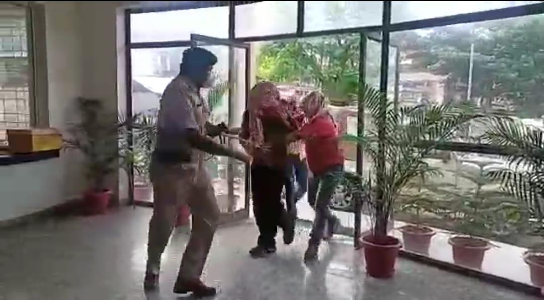 Ordenan detención de comerciantes de Cantaura por el hurto