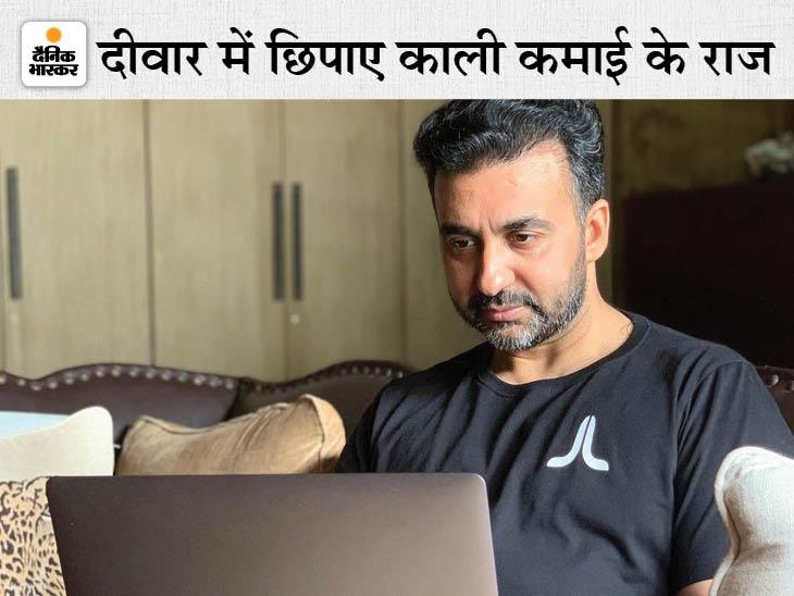 पोर्न फिल्म केस: राज कुंद्रा के अंधेरी ऑफिस में मिली मिस्ट्री वॉल, सरकारी गवाह बने 4 कर्मचारियों ने खोले राज
