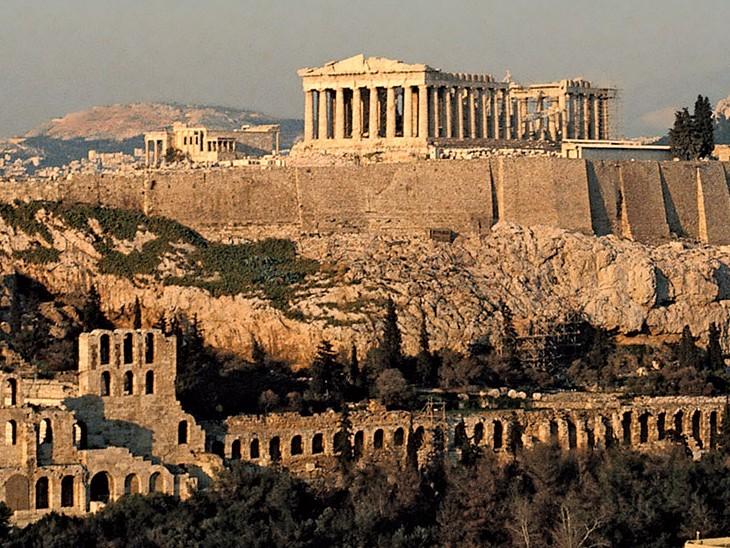 ग्रीस की राजधानी में चीफ हीट ऑफिसर तैनात; काम- शहर को लू व खराब मौसम से बचाने के तरीके खोजना|विदेश,International - Dainik Bhaskar
