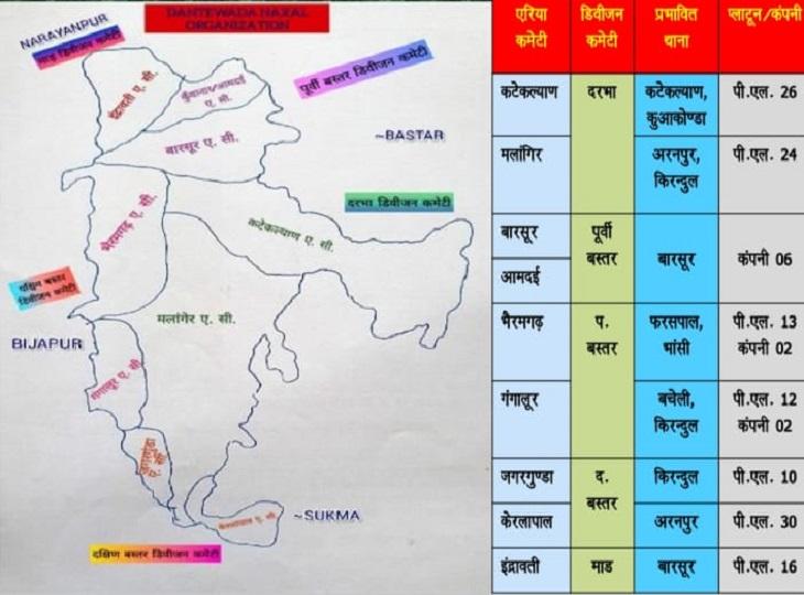 दंतेवाड़ा के 15 गांव होंगे नक्सलवाद से आजाद, स्वतंत्रता दिवस पर की जाएगी घोषणा; पुलिस कर रही सर्वे, ग्रामीणों से भी लेंगे फीडबैक|जगदलपुर,Jagdalpur - Dainik Bhaskar
