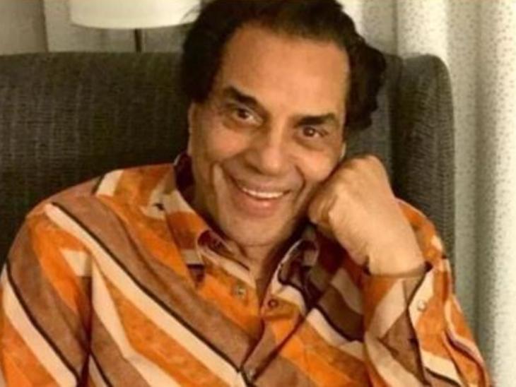 करन जौहर की फिल्म में शबाना आजमी के साथ काम करने को लेकर एक्साइटेड हैं धर्मेंद्र, बोले-पूरी भड़ास निकाल देंगे|बॉलीवुड,Bollywood - Dainik Bhaskar