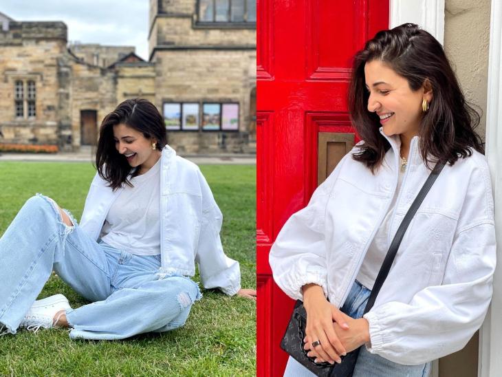 Bollywood Brief: Anushka Sharma turns muse for Athiya Shetty in UK, Disha Patani, Sonu sood News   इंग्लैंड में अनुष्का शर्मा की फोटोग्राफर बनीं अथिया शेट्टी, रिक्शा चलाते हुए सोनू सूद का वीडियो वायरल