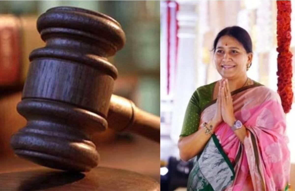 वाेट के लिए रिश्वत दी थी, पहली बार किसी सांसद काे मिली सजा, फिलहाल जमानत, कहा- हाईकोर्ट में करेंगे अपील|देश,National - Dainik Bhaskar