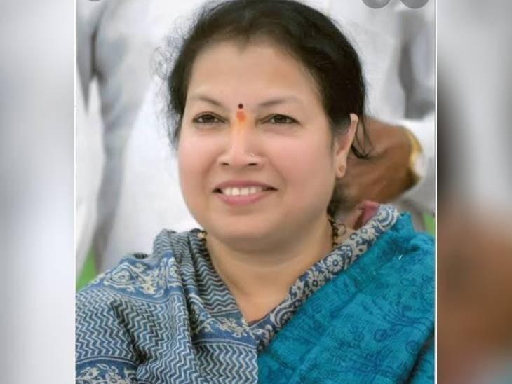 कहा- 2023 में फिर कांग्रेस की सरकार बनाएंगे; दिग्विजय सरकार के दौरान भी रह चुकी हैं अध्यक्ष, इंदौर से लड़ा था महापौर का चुनाव मध्य प्रदेश,Madhya Pradesh - Dainik Bhaskar