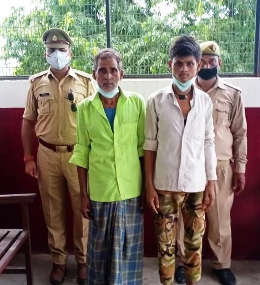 मुस्लिम युवक ने हिंदू बनकर की दोस्ती, फिर अगवा करने के बाद धर्मांतरण कर किया निकाह, आरोपी पिता-पुत्र अरेस्ट कानपुर,Kanpur - Dainik Bhaskar
