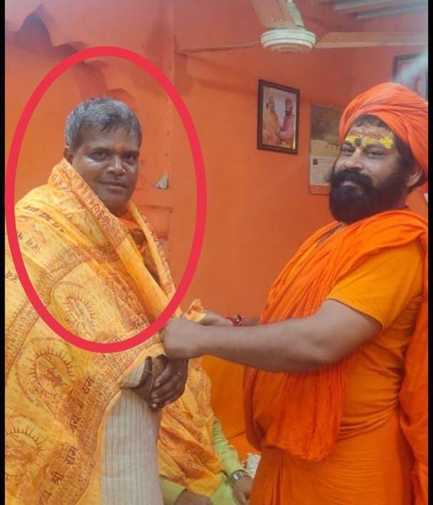मेरठ की भाजपा नेत्री पूजा बंसल की तहरीर पर दर्ज हुई शातिर पर धोखाधड़ी की एफआईआर, गैंगस्टर और संपत्ति जब्त करने की होगी कार्रवाई कानपुर,Kanpur - Dainik Bhaskar