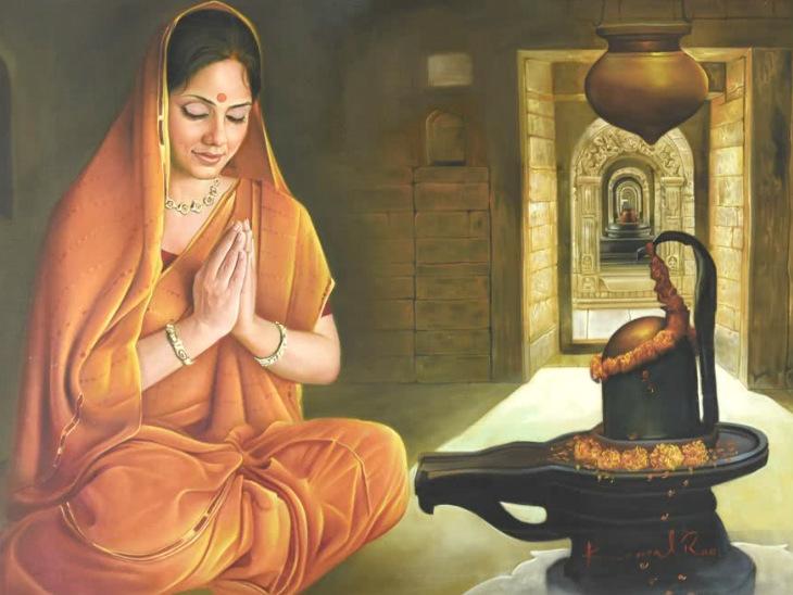 महामारी के संक्रमण से बचने के लिए घर पर शिव पूजा करने से भी मिलेगा पूरा फल धर्म,Dharm - Dainik Bhaskar