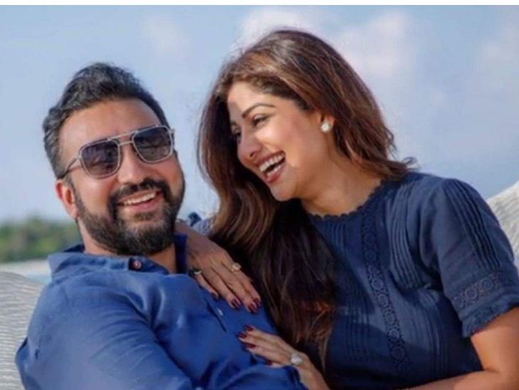 राज कुंद्रा से पहले शादी करने को नहीं तैयार थीं शिल्पा शेट्टी, बोलीं- यह रिश्ता काम नहीं करेगा|बॉलीवुड,Bollywood - Dainik Bhaskar