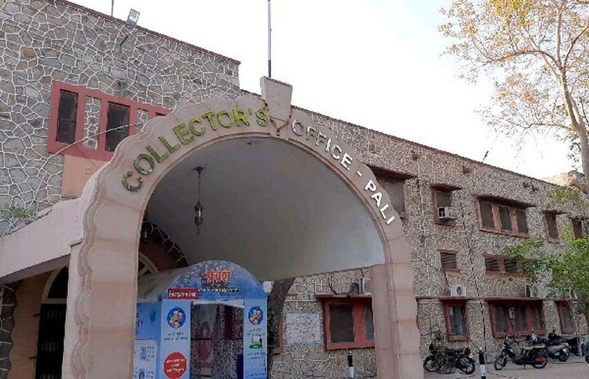 रविकांतसिंह रानी, अजय मारवाड़, गोपाल जांगिड़ सोजत, सुरेश कुमार रोहट के होंगे नए एसडीएम|राजस्थान,Rajasthan - Dainik Bhaskar