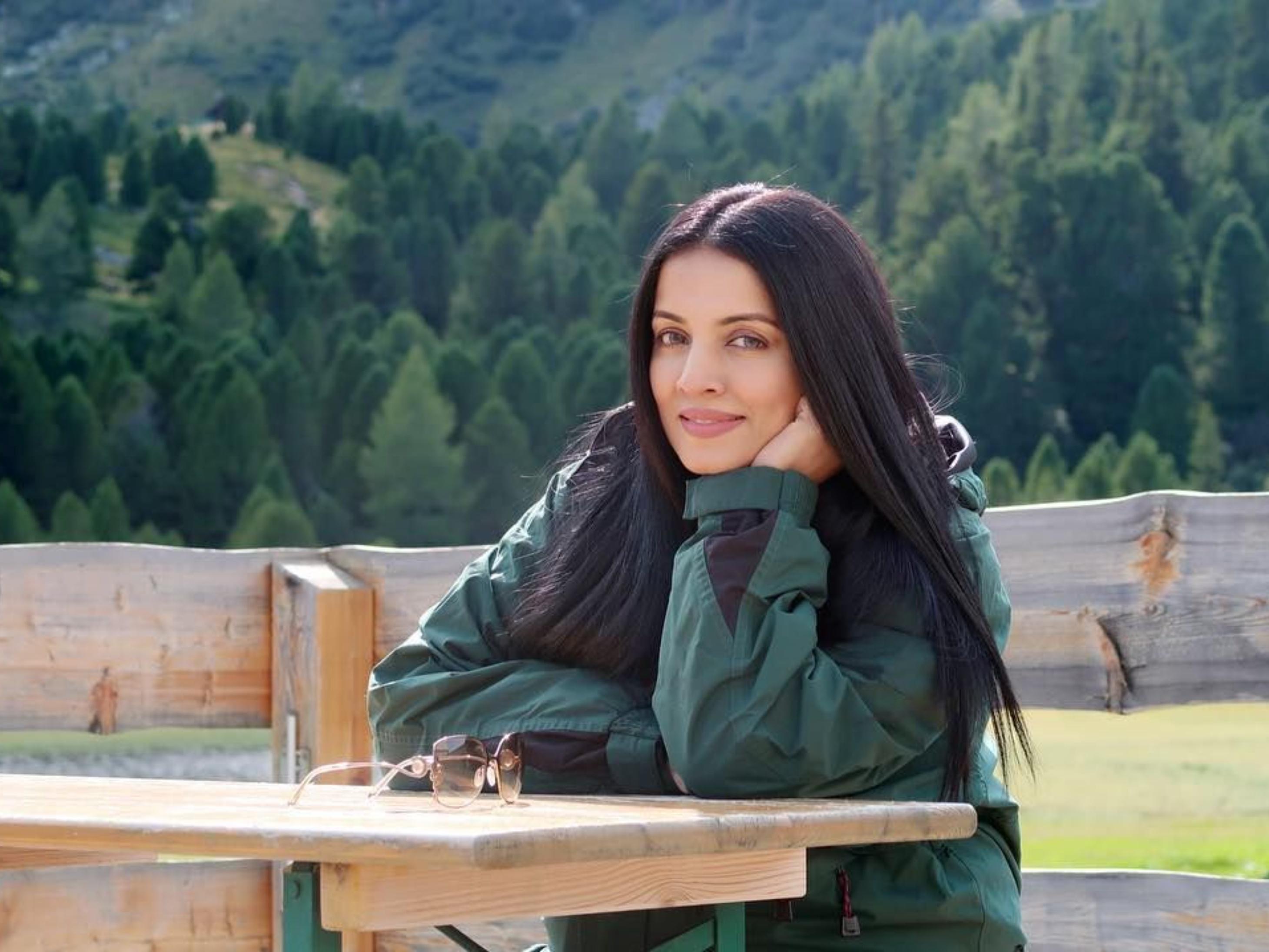 राज कुंद्रा ने नहीं, शिल्पा शेट्टी ने सेलिना जेटली को ऐप के लिए काम करने अप्रोच किया था|बॉलीवुड,Bollywood - Dainik Bhaskar