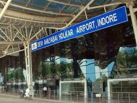 इंदौर से जबलपुर के लिए 28 अगस्त से रोजाना फ्लाइट, इंदौर से सुबह 7:45 बजे रवाना होगी, जबलपुर से 3.05 बजे उड़ेगी इंदौर,Indore - Dainik Bhaskar