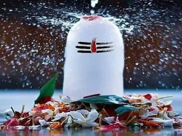 भगवान शिव ने कहा है श्रावण मास का हर दिन पर्व है, सनत्कुमार को बताया था इस महीने का महत्व|धर्म,Dharm - Dainik Bhaskar
