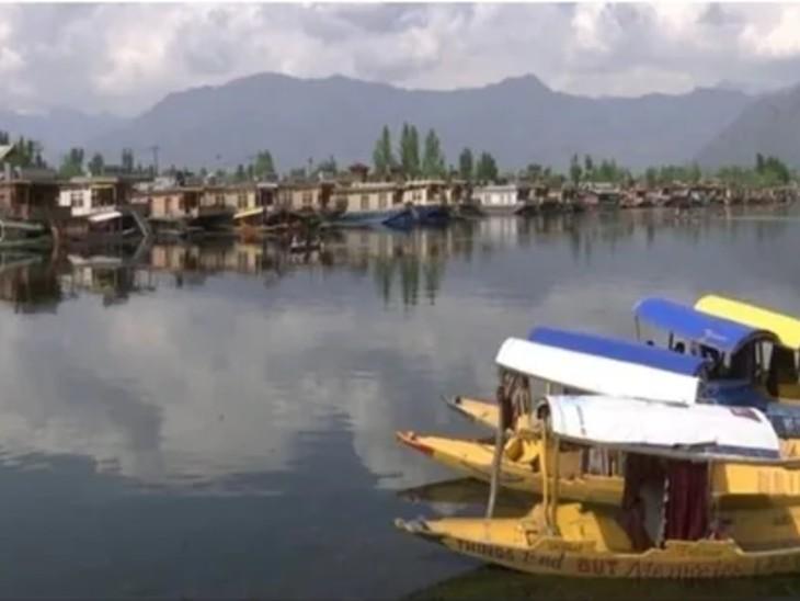 राज्यसभा में गृह राज्य मंत्री नित्यानंद राय बोले- हालात सामान्य होने पर जम्मू-कश्मीर को दिया जाएगा राज्य का दर्जा|देश,National - Dainik Bhaskar