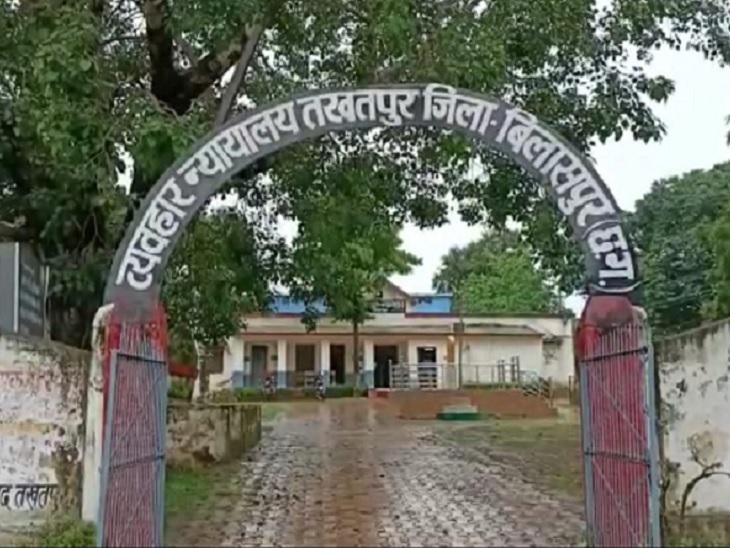 संपत्ति विवाद में दूसरे की साइन कर कोर्ट में जमा किए दस्तावेज, जांच में पकड़े जाने पर कोर्ट ने दिए अपराध दर्ज करने के आदेश छत्तीसगढ़,Chhattisgarh - Dainik Bhaskar