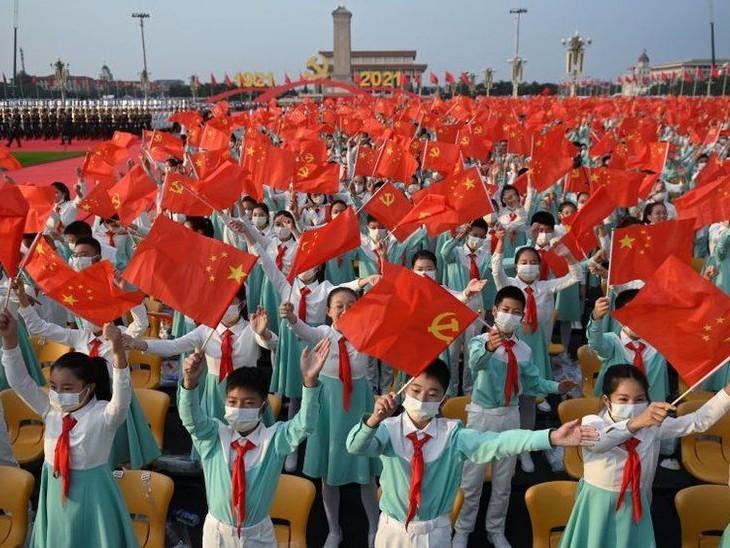 चीनी दूतावास के कार्यक्रम में शामिल हुए भारत के कम्युनिस्ट नेता, BJP बोली- गद्दारी में इनका इतिहास पुराना|देश,National - Dainik Bhaskar