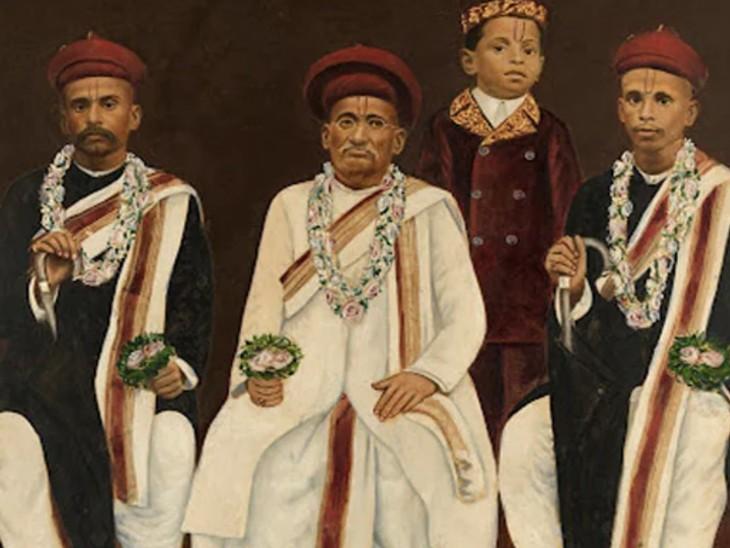 ऑस्ट्रेलिया 16 करोड़ रुपए के 14 आर्टवर्क लौटाएगा; भारत से इनकी तस्करी हुई थी|देश,National - Dainik Bhaskar