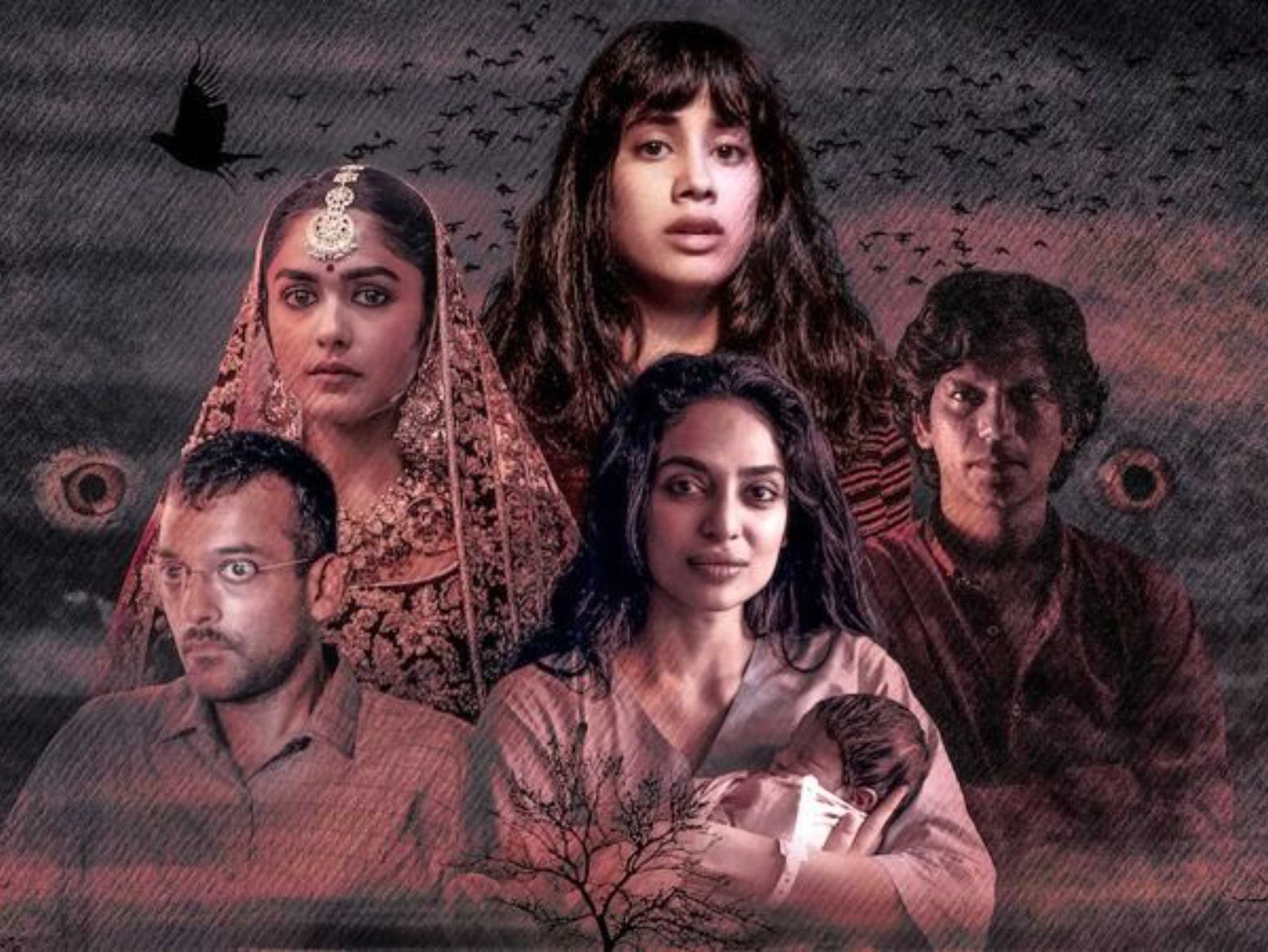 अनुराग कश्यप की शॉर्ट फिल्म 'घोस्ट स्टोरीज' के सीन पर डिजिटल मीडिया एथिक्स कोड के तहत दर्ज हुई पहली शिकायत|बॉलीवुड,Bollywood - Dainik Bhaskar