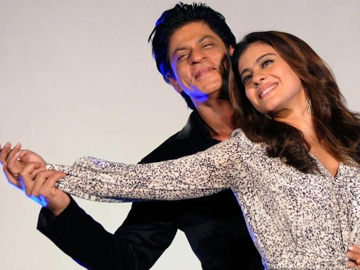 राजकुमार हिरानी की अपकमिंग फिल्म में फिर दिखेगी शाहरुख खान-काजोल की आइकॉनिक जोड़ी, तापसी पन्नू और विद्या बालन भी निभा सकती हैं अहम किरदार बॉलीवुड,Bollywood - Dainik Bhaskar