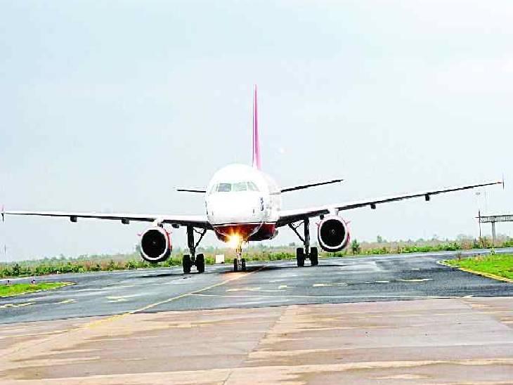 20 से 28 अगस्त के बीच शुरू होगी सभी 8 फ्लाइट, नागरिक उड्डयन मंत्री सिंधिया ने सोशल मीडिया पर पोस्ट कर दी जानकारी, लिखा जबलपुर में विकास की गति को मिलेगी नई ऊंचाई जबलपुर,Jabalpur - Dainik Bhaskar
