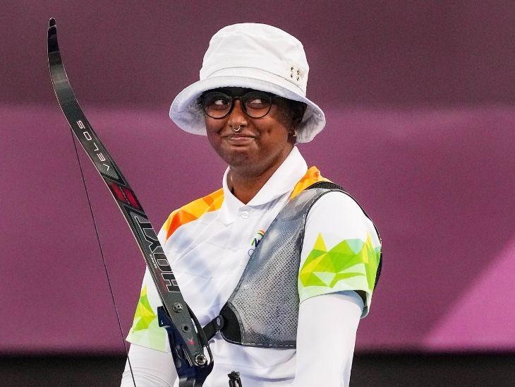 दीपिका भी महिला सिंगल्स के प्री क्वार्टर फाइनल में पहुंच चुकी हैं।
