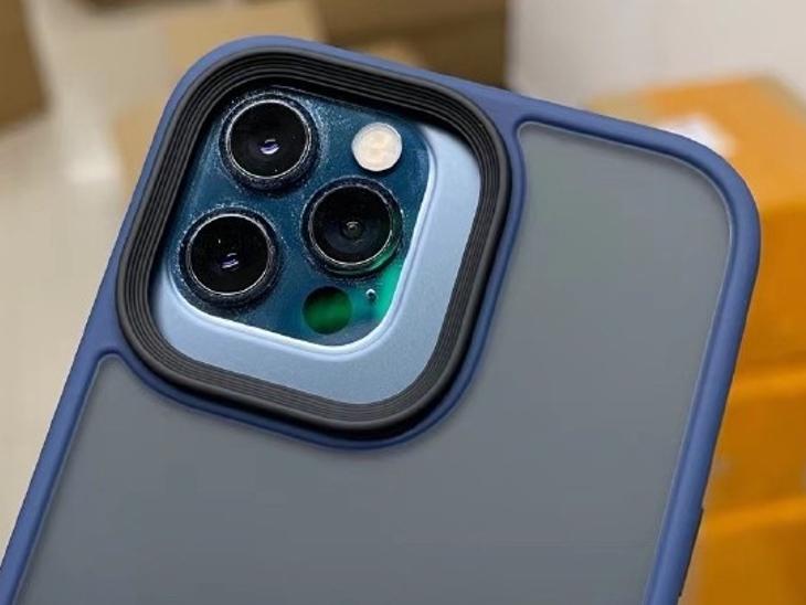 यूट्यूबर अभिषेक तैलंग के साथ Tech Talk: आपके कैमरा एक्सपीरियंस को बदलेगी आईफोन 13 सीरीज, लिडार सेंसर और वीडियो पोर्ट्रेट मिलेगा