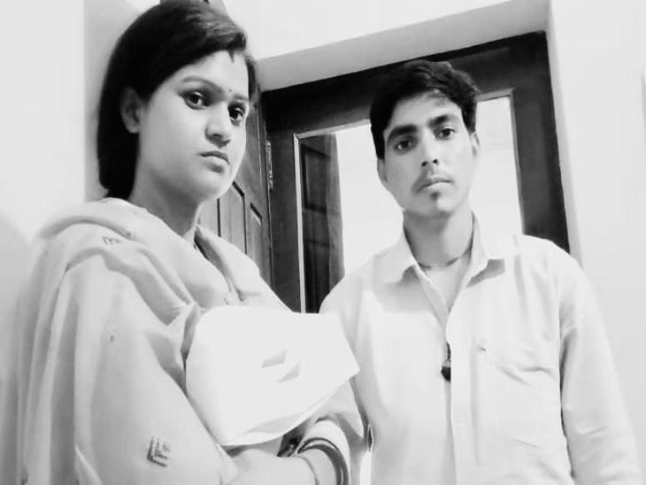 ट्रांसजेंडर के साथ रहेगी लड़की, गोरखपुर से फर्रुखाबाद ले गई पुलिस; पिता ने दर्ज कराया था अपहरण का केस गोरखपुर,Gorakhpur - Dainik Bhaskar