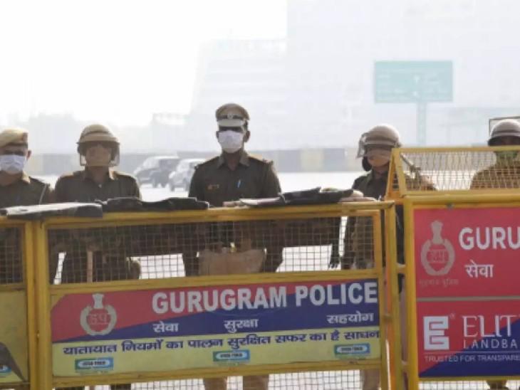 गुरुग्राम के दो नाबालिगों ने बंदूक की नोक पर लूटी कैब, हिल स्टेशन घूमना चाहते थे|देश,National - Dainik Bhaskar