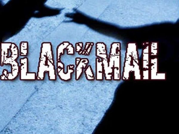 रेप किया, फिर ब्लैकमेल कर व्यापारी की बेटी से ऐंठे 1.35 करोड़ रुपए, 3.5 किलो सोना और 15 किलो चांदी|देश,National - Dainik Bhaskar